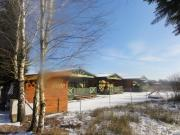 Domek nad jezioremSeehaus 1B SławnoŁętowo