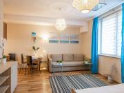 VacationClub™ – Generała Maczka 2A Apartament 1B