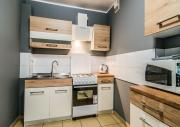 Comfortable Apartament 210 Persons City Centre