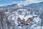 Hotel Foluszowy Potok
