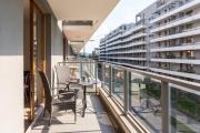 Apartament Cilantro Kasprzaka 3rooms 6pax 65sqm