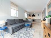 VacationClub Rybacka 11D Apartment 18