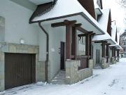 Leonia Apartments