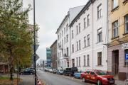FW Apartament Borowickiej