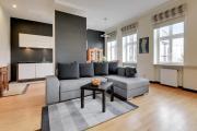 Lion Apartments Parkowa 414