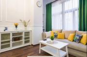 Cracow GlamPalace Apartment Old Town
