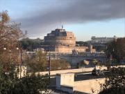 Rome Luxury Flat 2