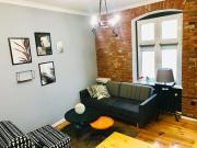 Apartament Odrzanka