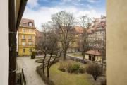 Warsaw Old Town Apartments byRenters