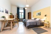 Apartments Grebovka