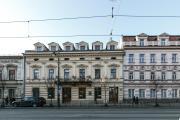 Sodispar Dunajewskiego Old Town