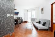 Apartments Warsaw Bluszczanska by Renters