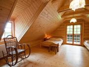 Ustron Villa Sleeps 19 WiFi
