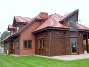 Szary Dwor Villa Sleeps 12 WiFi