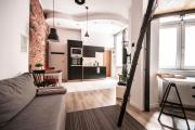 BA Apartments Centre