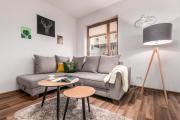 be my guest Apartments Górskiego 6