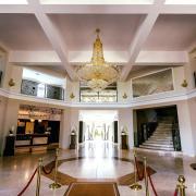 Hotel Rozdroże Nieborów