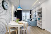 Elite Apartments Marine Cztery Oceany