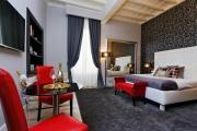 Sistina Twentythree luxury rooms