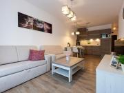 VacationClub – Polanki Park Apartament D101