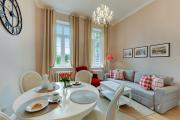 BE IN GDANSK Apartments IN THE HEART OF THE OLD TOWN Ogarna 10