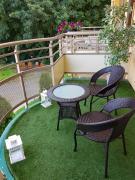 Apartament greenbalcony