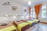 JJ Apartments Łazienna 30 Pensjonat 10
