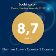Platinum Towers Country 2 Country
