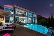 Villa Ses Oliveres Ultra Stylish Villa with Pool