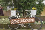 Pojezierze Drawskie Agroturystyka Greanna