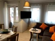Ciepły apartament Toruń