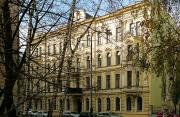 Royal Aparthotel Rewolucji 24