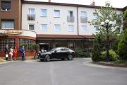 Restauracja Hotel VIP