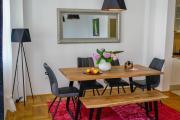 Luxury Apartment Petrica