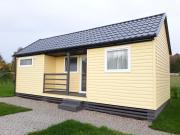 Małe Pobierowo domki letniskowe