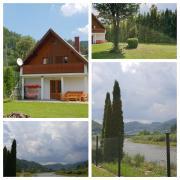 Oaza relaksu w dolinie Popradu