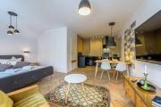 Apartament Retro DeLuxe 5d Apartamenty