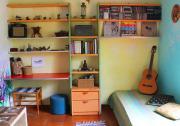 Montana room IngArt House