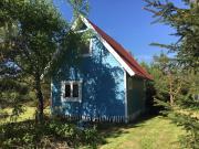 Domek nad jeziorem Kątno Mazury