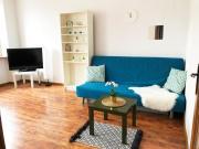 Górczewska 39 cozy studio by Homeprime