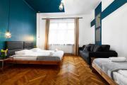 Delightful apartments Warszawska street
