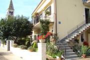 Apartment Complex Orzan Lovrecica
