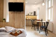 Apartament Rakowicka 6 Partnerapart
