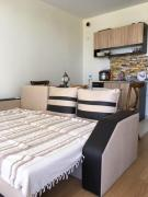 Private OneBedroom Apartment in Ohrid Fort Garden