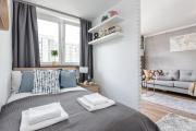 Rent like home Grzybowska 6