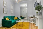 Stara Praga Vistula Apartment