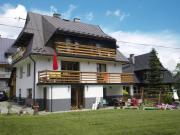 Apartament Długoszówka