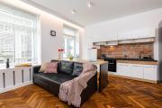 Rent like home Wspólna 54a