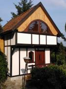 Domek na Wzgórzu