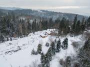 Mountain chalet SmoLenisko domek w górach